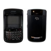 Carcasa Blackberry 9630 Negra Con Trackball