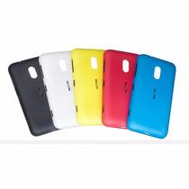 Tapa Trasera Nokia Lumia 620 5 Colores