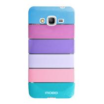 Tpu Ice Cream Sansung Galaxy Prime Accesorio Celular Mobo