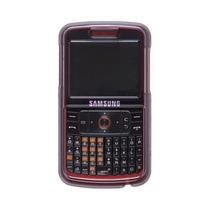 Chasquido-en Caso Para Samsung Imán Sgh-a257, Sgh-a177