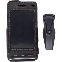 Samsung Sgh-t929 Memoria Cuero Caso Prima A Granel