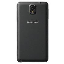 Tapa Trasera Bateria Samsung Galaxy Note 3 Blanco Negro New