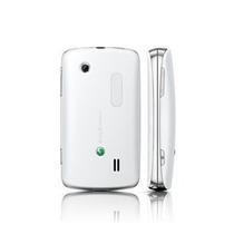 Tapa Del Sony Ericsson Txt Pro Blanca