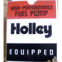 Bomba De Gasolina Holley Hp Series