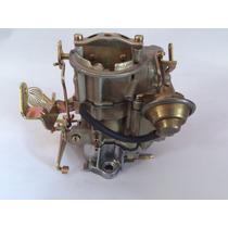 Carburador Monojet Chervrolet 6 Cil, Una Garganta