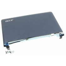 Carcasa Display Acer Aspire One Zg5, One Aoa110-ab Azul Y+