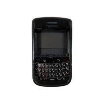 Carcasa Blackberry 9630 Negro Nueva Garabtizada