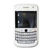 Carcasa Blackberry 9630 Blanca Nueva Original Garantia