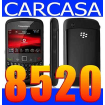 Carcasa Blackberry 8520 Curve Completa Original De Colores