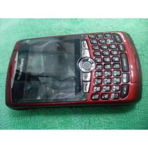 Carcasa Blackberry Curve 8300 8310 8320 8330 100% Original.