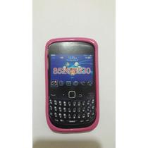 Carcasa Celular Blakberry 8520