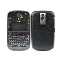 Carcasa Carcasa Caratula Blackberry 8900 Javelin Y Bold 9000