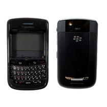 Carcasa Blackberry 9630 Negra Con Trackball Nueva Original