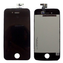 Pantalla Touch Y Lcd Display Para Iphone 4s Mmy