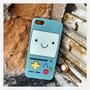 Hora De Aventura Carcasa Protector Iphone 4 5 6 Ipod Bmo
