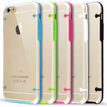 Funda Luminosa Iphone 6 Y 6 Plus Brilla En La Oscuridad