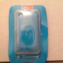Case Iphone 3 Azul Plastico Torrent