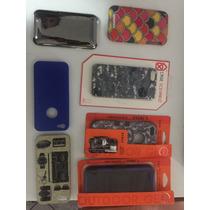 Vendo Carcasas Iphone 3/4/4s/5/5s