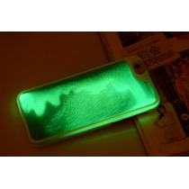 Case Glow In The Dark Iphone 6 Fluorescente Brilla Oscuridad