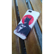 Batman Carcasa Protector Iphone 4 5 6 Robin Ipod