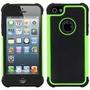 Lote De 5 Funda Cases Hybrid Para Iphone 4 5 5c 6 Y 6 Plus