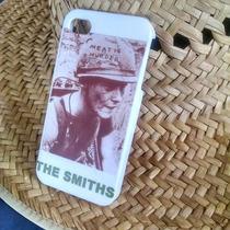 The Smiths Carcasa Protector Iphone 4 5 6 Ipod Morisey