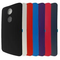 Tapa De Bateria Motorola Moto X2, Original, Colores, X 2 Gen