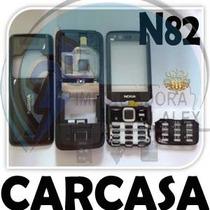 Oferta!!! Carcasa Nokia N82 Completa Ultimas Piezas