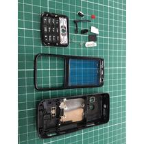 Carcasa Nokia N73 Original Liquidacion !!!!