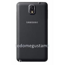 Tapa Trasera Samsung Galaxy Note 3