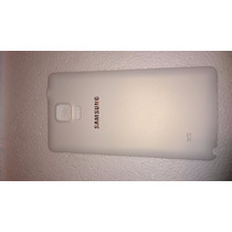 Original Tapa Trasera Galaxy Note 4
