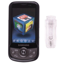 Chasquido-en Caso Para Samsung Observar Ii Sgh-t939 (negro)