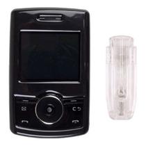 Wireless Solution S Snap-on Funda Clip Para Samsung Sgh-a767
