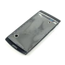 Carcasa Caratula Sony Xperia Arc X12 Lt15 Lt18 Completa
