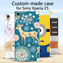 Carcasa Personalizada Sony Xperia Z5 Con Tu Imagen!