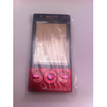 Carcaza Sony E. W705 Tipo Original !!!!!!!! Cps
