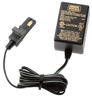 Cargador Standar Para Carrito Electrico 6 Y 12 Volts