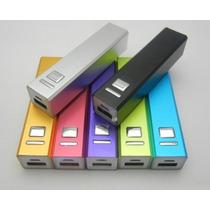 Bateria Externa Pila Celular Samsung Nokia Sony Iphone