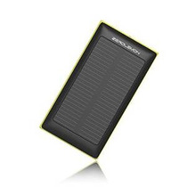 Solar Cargador De Batería Externo, Zerolemon 10000mah Fast U