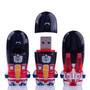 Memoria Usb 8gb Transformers Starscream Decepticons Geek
