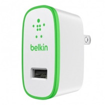 Belkin Cargador Usb Mixit Home 10w 2100ma Verde