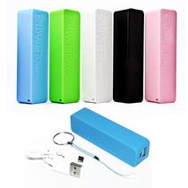 Bateria Externa Cargador Portatil Power Bank En Caja