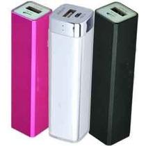 Power Bank Cargador Bateria Portatil Celulares Tablets Y Mas