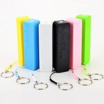 Power Bank Cargador Bateria Portatil Celulares Tablets Hm4