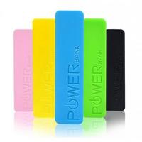 Cargador Bateria Portátil Universal Tablet Iphone Celulares