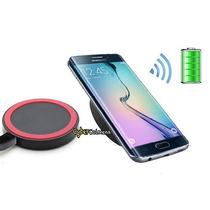 Carga Inalámbrica Tipo Qi Galaxy S6 Edge S5 Note Nokia 920