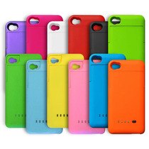 Cargador Funda Bateria Externa Iphone 4/4s, 2500mah