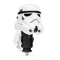 Cargador Star Wars Stormtrooper Para Coche Con Usb Nuevo