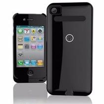 Carcasa Bateria Portatil Dracell Power Mat Iphone 4/4s
