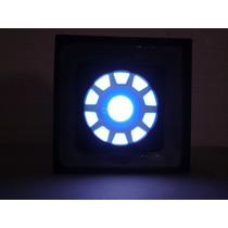 Cargador Power Bank Del Reactor Iron Man 13,000 Mah